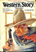 Western Story Magazine (1919-1949 Street & Smith) Pulp 1st Series Vol. 69 #3