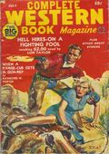 Complete Western Book Magazine (1933-1957 Newsstand) Pulp Vol. 12 #5