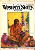 Western Story Magazine (1919-1949 Street & Smith) Pulp 1st Series Vol. 69 #5