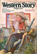 Western Story Magazine (1919-1949 Street & Smith) Pulp 1st Series Vol. 69 #6