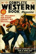 Complete Western Book Magazine (1933-1957 Newsstand) Pulp Vol. 13 #1