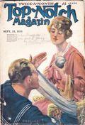 Top-Notch (1910-1937 Street & Smith) Pulp Vol. 35 #6