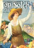 Top-Notch (1910-1937 Street & Smith) Pulp Vol. 36 #2