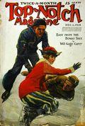 Top-Notch (1910-1937 Street & Smith) Pulp Vol. 36 #5