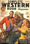 Complete Western Book Magazine (1933-1957 Newsstand) Pulp Vol. 13 #3