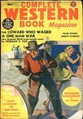 Complete Western Book Magazine (1933-1957 Newsstand) Pulp Vol. 13 #4
