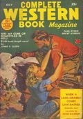 Complete Western Book Magazine (1933-1957 Newsstand) Western Supernovel Vol. 13 #5