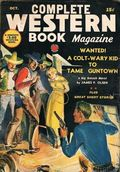 Complete Western Book Magazine (1933-1957 Newsstand) Pulp Vol. 13 #6