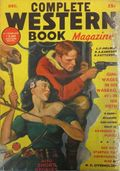 Complete Western Book Magazine (1933-1957 Newsstand) Pulp Vol. 14 #1