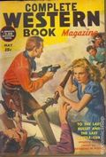 Complete Western Book Magazine (1933-1957 Newsstand) Pulp Vol. 14 #3