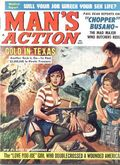 Man's Action (1957-1977 Candar Publishing) Vol. 6 #5