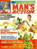 Man's Action (1957-1977 Candar Publishing) Vol. 6 #6