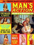 Man's Action (1957-1977 Candar Publishing) Vol. 6 #7