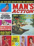 Man's Action (1957-1977 Candar Publishing) Vol. 7 #1