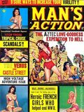 Man's Action (1957-1977 Candar Publishing) Vol. 7 #2