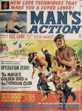 Man's Action (1957-1977 Candar Publishing) Vol. 7 #3
