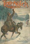 Top-Notch (1910-1937 Street & Smith) Pulp Vol. 37 #4