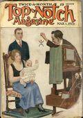 Top-Notch (1910-1937 Street & Smith) Pulp Vol. 37 #5