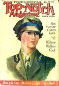 Top-Notch (1910-1937 Street & Smith) Pulp Vol. 37 #6