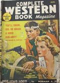 Complete Western Book Magazine (1933-1957 Newsstand) Pulp Vol. 14 #4
