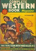 Complete Western Book Magazine (1933-1957 Newsstand) Pulp Vol. 14 #5