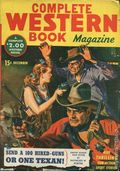 Complete Western Book Magazine (1933-1957 Newsstand) Pulp Vol. 14 #6