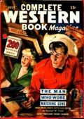 Complete Western Book Magazine (1933-1957 Newsstand) Pulp Vol. 15 #3