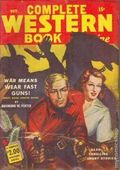 Complete Western Book Magazine (1933-1957 Newsstand) Pulp Vol. 15 #4