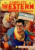 Complete Western Book Magazine (1933-1957 Newsstand) Pulp Vol. 15 #5
