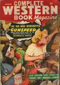 Complete Western Book Magazine (1933-1957 Newsstand) Pulp Vol. 15 #6