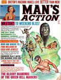 Man's Action (1957-1977 Candar Publishing) Vol. 7 #4