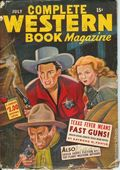 Complete Western Book Magazine (1933-1957 Newsstand) Pulp Vol. 15 #7