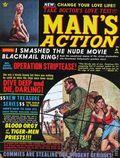 Man's Action (1957-1977 Candar Publishing) Vol. 7 #5
