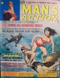 Man's Action (1957-1977 Candar Publishing) Vol. 7 #6