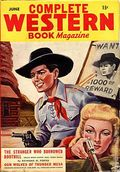 Complete Western Book Magazine (1933-1957 Newsstand) Pulp Vol. 15 #10