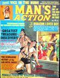 Man's Action (1957-1977 Candar Publishing) Vol. 7 #8