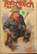 Top-Notch (1910-1937 Street & Smith) Pulp Vol. 39 #4
