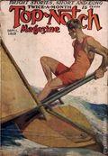 Top-Notch (1910-1937 Street & Smith) Pulp Vol. 39 #5