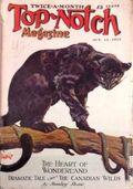 Top-Notch (1910-1937 Street & Smith) Pulp Vol. 40 #2