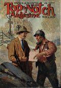 Top-Notch (1910-1937 Street & Smith) Pulp Vol. 40 #3