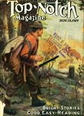 Top-Notch (1910-1937 Street & Smith) Pulp Vol. 40 #4