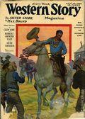 Western Story Magazine (1919-1949 Street & Smith) Pulp 1st Series Vol. 71 #4