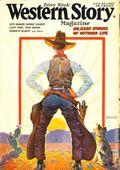 Western Story Magazine (1919-1949 Street & Smith) Pulp 1st Series Vol. 71 #5