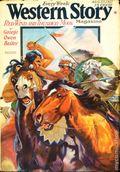 Western Story Magazine (1919-1949 Street & Smith) Pulp 1st Series Vol. 71 #6