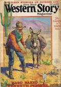 Western Story Magazine (1919-1949 Street & Smith) Pulp 1st Series Vol. 72 #5