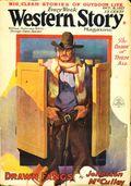 Western Story Magazine (1919-1949 Street & Smith) Pulp 1st Series Vol. 72 #6