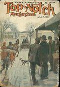 Top-Notch (1910-1937 Street & Smith) Pulp Vol. 41 #1