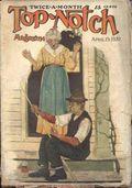 Top-Notch (1910-1937 Street & Smith) Pulp Vol. 41 #6
