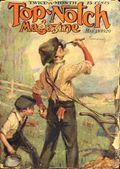 Top-Notch (1910-1937 Street & Smith) Pulp Vol. 42 #2