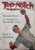 Top-Notch (1910-1937 Street & Smith) Pulp Vol. 43 #1
